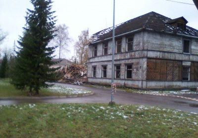 Zemessardzes ēka – Rēzekne